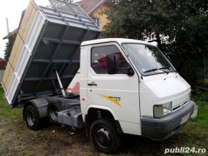 Nissan Trade - imagine 1
