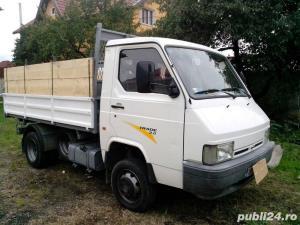 Nissan Trade - imagine 8