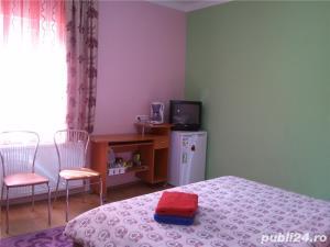 Apartament o camera Red - ULTRACENTRAL, 90 ron - imagine 2