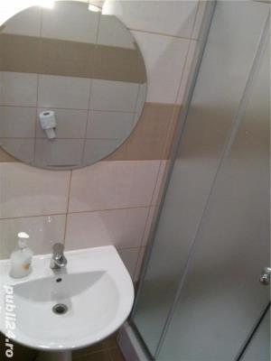 Apartament o camera Red - ULTRACENTRAL, 90 ron - imagine 6