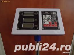 Cantar electronic nou 300- 500 kg - imagine 2