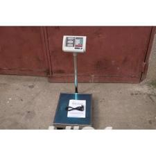 Cantar electronic nou 300- 500 kg - imagine 1