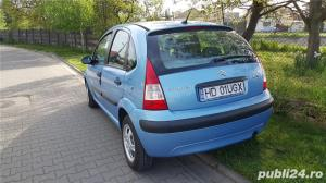Citroen C3 - imagine 6