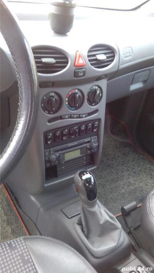 Mercedes-benz A 160 - imagine 3
