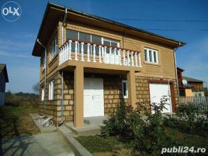 Casa de vanzare Soveja - imagine 1