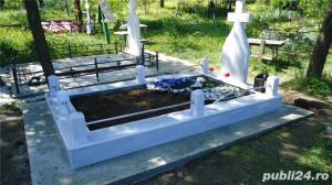 Vand monumente funerare - imagine 6