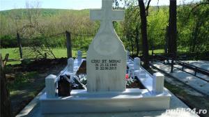 Vand monumente funerare - imagine 7