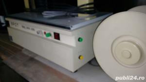 masina de bandat bani - imagine 3