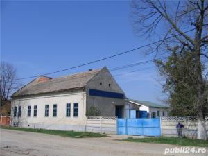 casa mare spatiu de productie - imagine 1