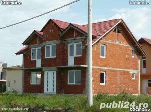 --Vand casa mare cu etaj in Oradea -- - imagine 2