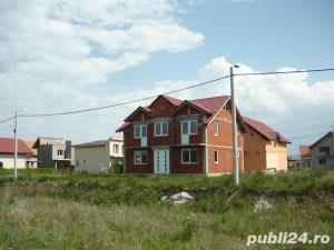 --Vand casa mare cu etaj in Oradea -- - imagine 5