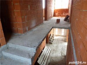 --Vand casa mare cu etaj in Oradea -- - imagine 9