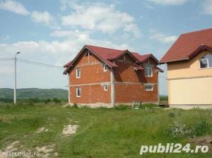 --Vand casa mare cu etaj in Oradea -- - imagine 7
