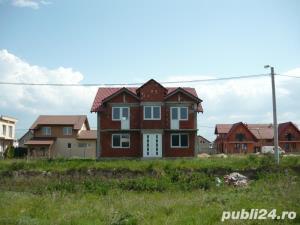 --Vand casa mare cu etaj in Oradea -- - imagine 3