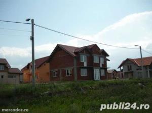 --Vand casa mare cu etaj in Oradea -- - imagine 6