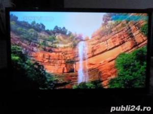 tv led 48cm,haier,nou,hdtv,usbmultimedia,dvbtc,alimentaresila12v,pretfix,rambursposta - imagine 13