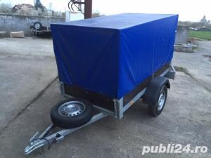 Inchirieri remorci si platforme auto timisoara an fabricatie 2018 - imagine 12