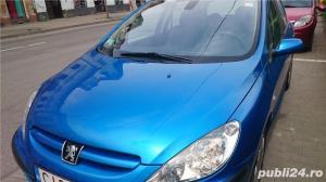 Peugeot 307 2.0 hdi - imagine 1