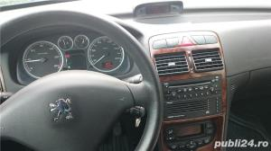 Peugeot 307 2.0 hdi - imagine 3