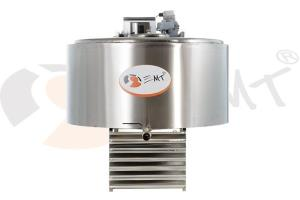 TANC DE RACIRE INOX CAPACITATE 200 LITRI - imagine 1