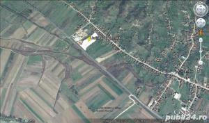 Vand teren 38 ari intravilan Cicarlau - imagine 1