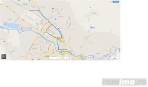 FIRME CARE VAD POTENTIAL IN LOCATIE SI CLADIRE, Casa 500 mp construit 1500 mp teren, - imagine 3