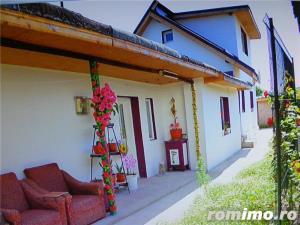 casa mansardata la doar 15 minute de Bucuresti - imagine 9