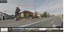 FIRME CARE VAD POTENTIAL IN LOCATIE SI CLADIRE, Casa 500 mp construit 1500 mp teren, - imagine 2