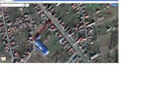 FIRME CARE VAD POTENTIAL IN LOCATIE SI CLADIRE, Casa 500 mp construit 1500 mp teren, - imagine 1