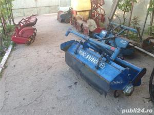 Freze tractor , tractorase - imagine 1