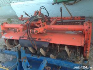 Freze tractor , tractorase - imagine 3