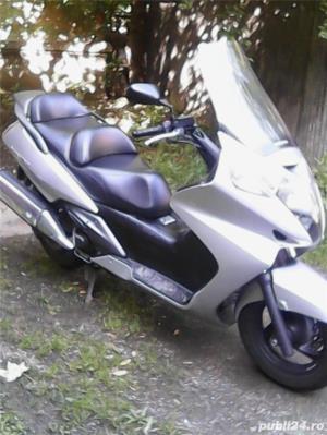 Honda silver wing 6 - imagine 2