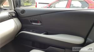 Lexus Rx 450h - imagine 17