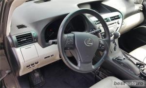 Lexus Rx 450h - imagine 8