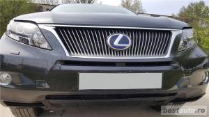 Lexus Rx 450h - imagine 2