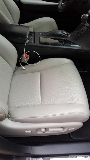 Lexus Rx 450h - imagine 12