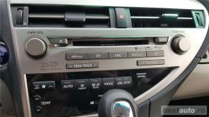 Lexus Rx 450h - imagine 11