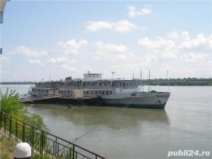 Comision 25.000 Euro- Portul Giurgiu - imagine 6
