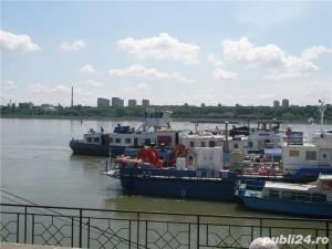 Comision 25.000 Euro- Portul Giurgiu - imagine 5