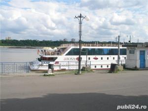 Comision 25.000 Euro- Portul Giurgiu - imagine 1