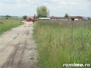 Privat vand 2 terenuri de casa Dumbravita Lac cu acess betonat la Centura  Est langa DAB-IT - imagine 13