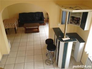 Proprietar vand casa p+m, 5 cam, 2 bai, moderna, mobilata, zona Garii - imagine 1
