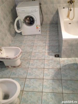 Proprietar vand casa p+m, 5 cam, 2 bai, moderna, mobilata, zona Garii - imagine 7