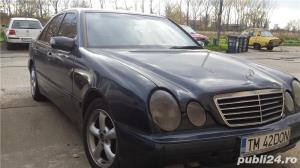 Mercedes-benz E 200 - imagine 6