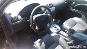cutie tiptronic ford - imagine 2