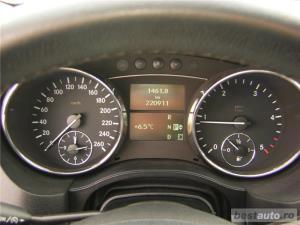 Mercedes-benz R 320 - imagine 3