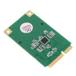 Adaptor Mini PCI-E la SD Card - imagine 4