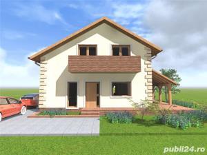 construim si vindem 350/500 €/m2 - imagine 5