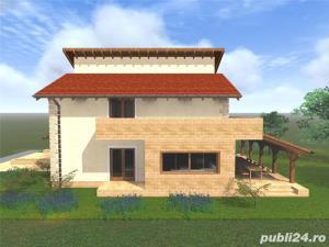 construim si vindem 350/500 €/m2 - imagine 4