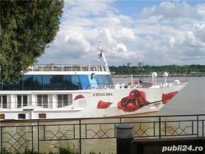 Comision 25.000 Euro- Portul Giurgiu - imagine 2